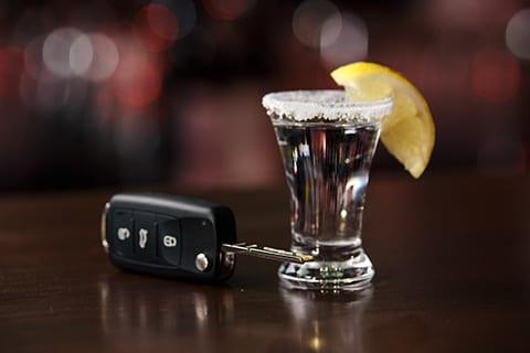DUI/Drunk Driving