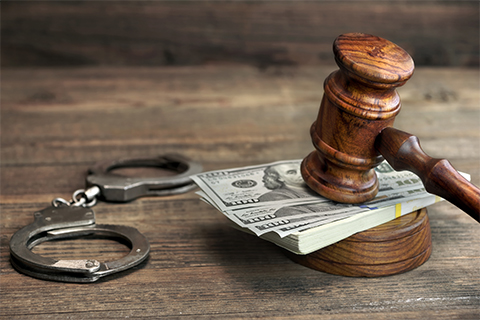 Supreme Court strikes down bail you can't afford